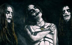 Picture Netherlands, Symphonic Black Metal, Carach Angren