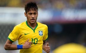 Picture Football, Brazil, Football, Sport, Player, Brasil, FIFA, FIFA, Neymar, Player, Neymar, World Cup 2014, World …