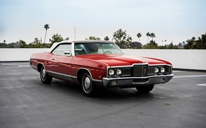 Picture Ford, convertible, Ford, 1972, LTD