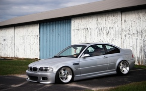 Picture tuning, bmw, BMW, wheels, jdm, tuning, power, germany, low, stance, e46