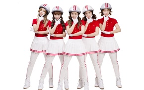 Picture Music, Asian, Girls, Beauty, Kpop, Cute, Funny, Korean, Crayon Pop, Girl Band, Bar Bar Bar