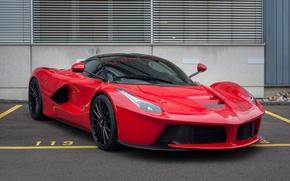 Picture Ferrari, Forged, Vossen, LaFerrari, VPS-305
