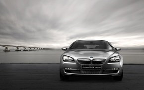 Wallpaper Concept, BMW, coupe, BMW, the concept, Coupe, F13, 6-Series
