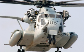 Picture screws, the rise, pilots, Sikorsky, Super, Stallion, CH-53