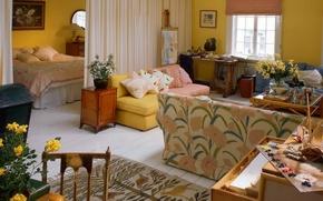 Picture comfort, house, stay, interior, living room, interiery