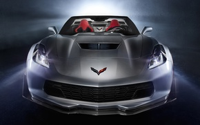 Picture Z06, Corvette, Chevrolet, convertible, Chevrolet, Convertible, Corvette