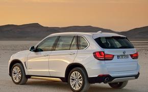Picture machine, BMW, BMW, SUV, powerful, xDrive30d