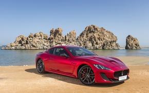 Picture Maserati, GranTurismo, 2014, Pininfarina, Road
