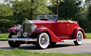 Picture the front, 1933, Packard, Packard, Deluxe, Eight