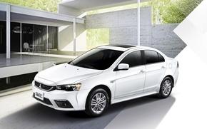 Picture Mitsubishi, Lancer, Lancer, Mitsubishi, 2014, TW-spec, Fortis
