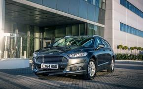 Picture ford, Auto, mondeo, estate