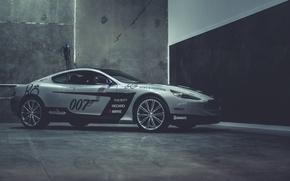 Picture Aston Martin, DB9, Tuning, 2013