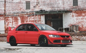 Picture Tuning, Evolution 9, Lancer, Mitsubishi, JDM