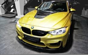 Picture 2014, F82, BMW, BMW, Hamann