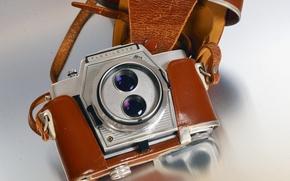 Picture macro, camera, Agfa Flexilette