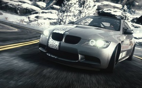 Picture NFS, Need for Speed, Rivals, BMW M3 GTS
