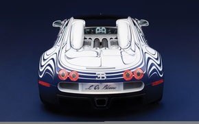 Picture veyron, bugatti, porcelain