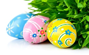 Picture holiday, eggs, spring, Easter, spring, Easter, eggs, holiday