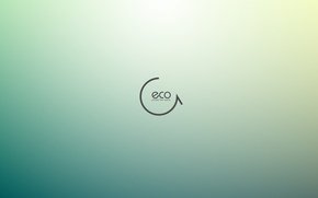 Picture background, color, eco