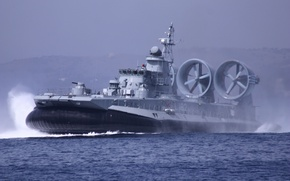"Picture ship, Greece, Navy, landing, ""Corfu"""