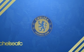 Wallpaper Football, Football, Chelsea, Chelsea