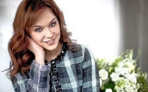 Picture actress, beautiful, Maria Berseneva