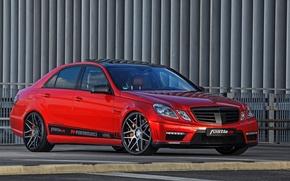 Picture Mercedes-Benz, Mercedes, AMG, AMG, Benz, E 63, 2015, W212, Fostla