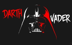 Picture Minimalism, Star Wars, Darth Vader, Star wars, Sith, Darth Vader, Sith, Anakin Skywalker, Dark side, …