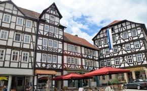 Picture Germany, Germany, town, Eschwege, Eschwege