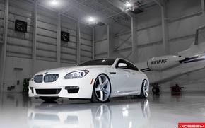 Picture BMW, F12, 650i, CV3, VossenWheels, VVS
