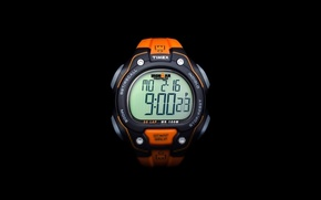Picture time, sport, watch, timer