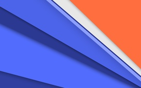 Picture white, line, orange, blue, Wallpaper, texture, Android