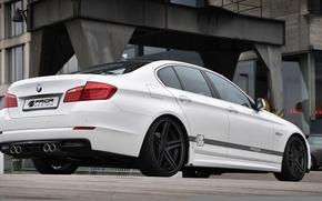 Picture BMW, f10, Prior Design
