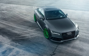 Picture car, Audi, tuning, RS7