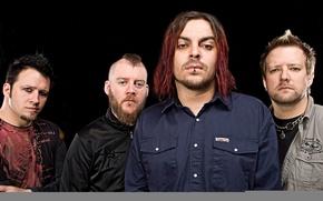 Picture rock, metal, rock, Alternative rock, Alternative metal, Post-grunge, Seether