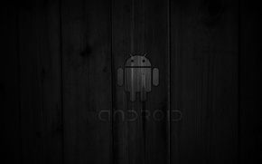Picture robot, android, google
