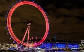 Picture London, England, Embankment