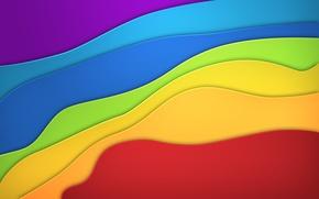 Picture Color, Paint, Color, Colorful