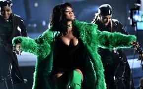 Picture Rihanna, Show, 2015, Music Awards, iHeart Radio