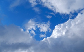 Picture the sky, clouds, widescreen, Wallpaper, cloud, wallpaper, widescreen, background, the Wallpapers, full screen, HD wallpapers, …