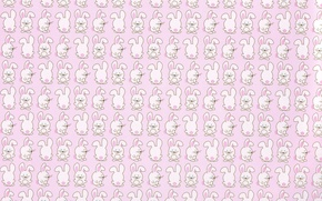 Picture hare, texture, rabbit, rabbits, rabbits, Bunny, rabbit, rabbit, bunny, rabbits