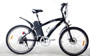 Picture bike, bike, Wisper 905se Sport eCycle-2