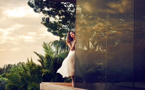 Picture Jessica Alba, photoshoot, Redbook