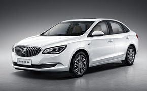 Picture Buick, Buick, 2015, Excelle