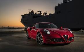 Picture Alfa Romeo, 2014, Spider Concept