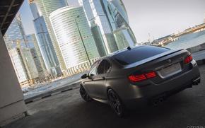 Picture machine, building, BMW, BMW, photographer, auto, photography, photographer, exhaust, feed, Alex Bazilev, Alexander Bazylev, Alexander ...