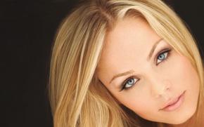 Picture look, face, actress, beauty, Laura Vandervoort, Laura Vandervoort