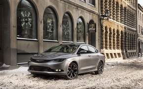 Picture Chrysler, Chrysler, AWD, 2014, 200S