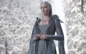 Picture Emily Blunt, Emily Blunt, Freya, The Huntsman: Winters War, Snow white and the Huntsman 2