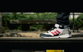 Picture Adidas, sneakers, Adidas, EQT, Cushion